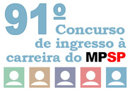 89º Concurso de Ingresso à Carreira do MPSP