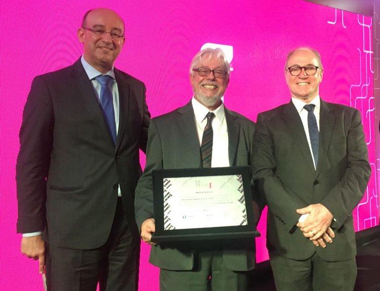 Prêmio Innovare 2017