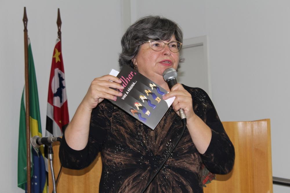 Maria José Bataglia