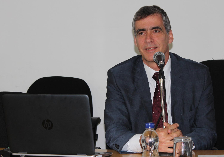 Ministro do STJ