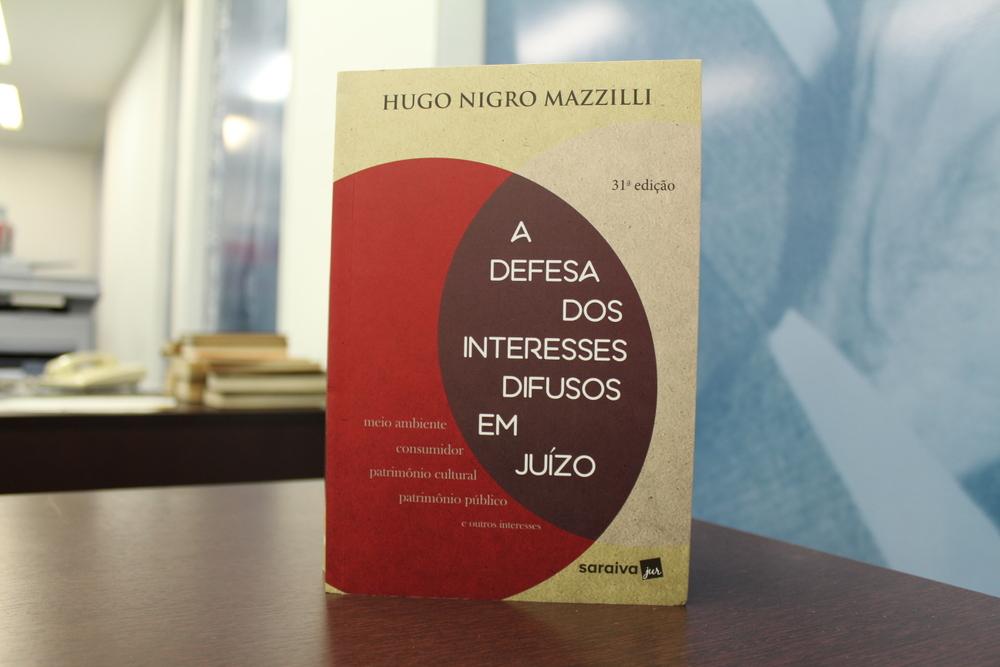 livro Dr. Hugo