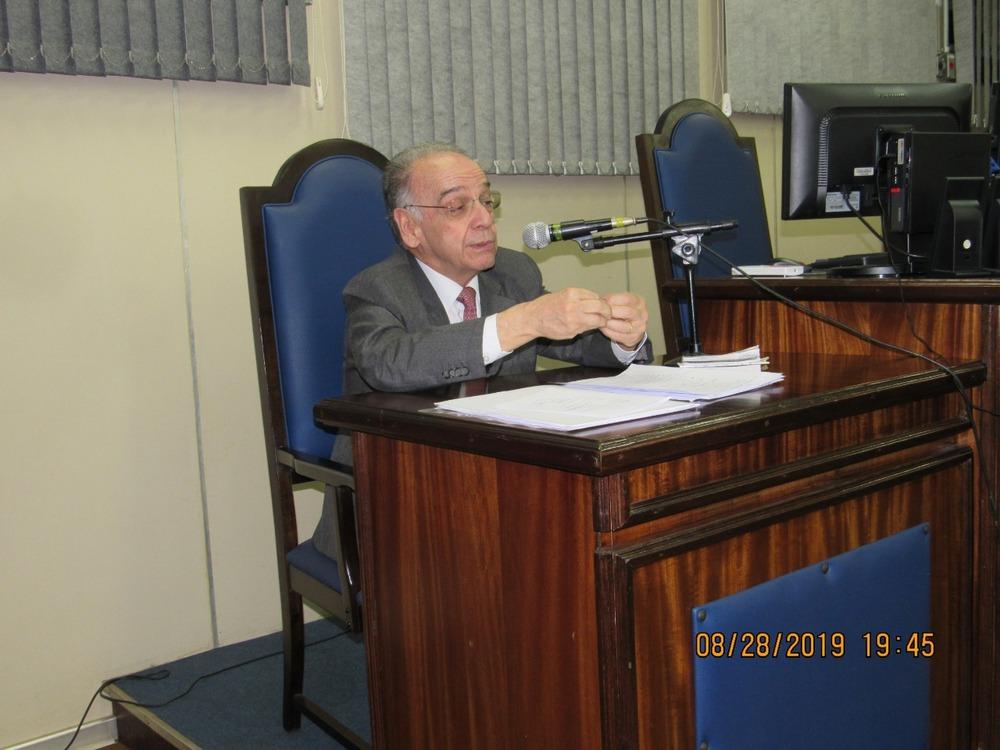 Jales Dr. Alvarenga