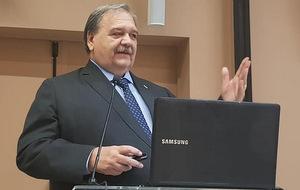 Secretário de Estado da Saúde de São Paulo  JOSÉ HENRIQUE GERMANN FERREIRA