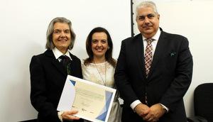 Ministra Cármen Lúcia e Promotores (Maria Alzira e Fernando Akaoui)