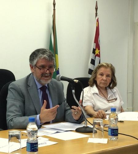 professor Reinaldo