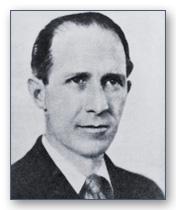 Synésio Rocha
