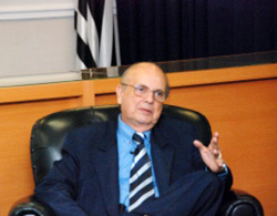JULIO FRANCISCO DOS REIS